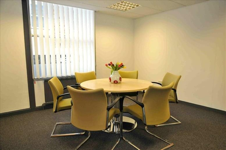 Clifton Business Centre Office Space