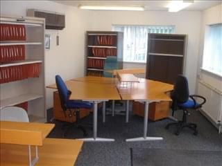 Surrey House Office Space - TW18 4HR