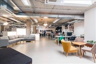 8 Lee Street Office Space - E8 4DY