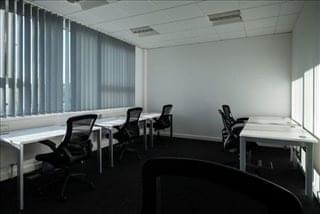 Unity House Office Space - WN3 4HE
