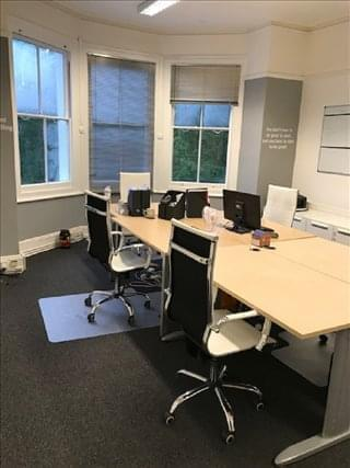 Melbury House Office Space - BR1 2EB