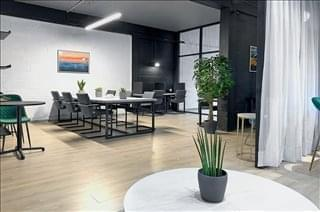 Liberty Centre Office Space - HA0 1TX