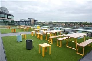 The White Building Office Space - RG1 3BU