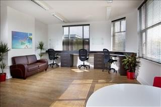 Cooper House Office Space - M17 1JE