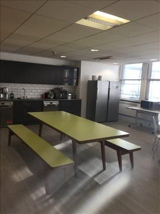 50 Eastbourne Terrace Office Space - W2 6LG