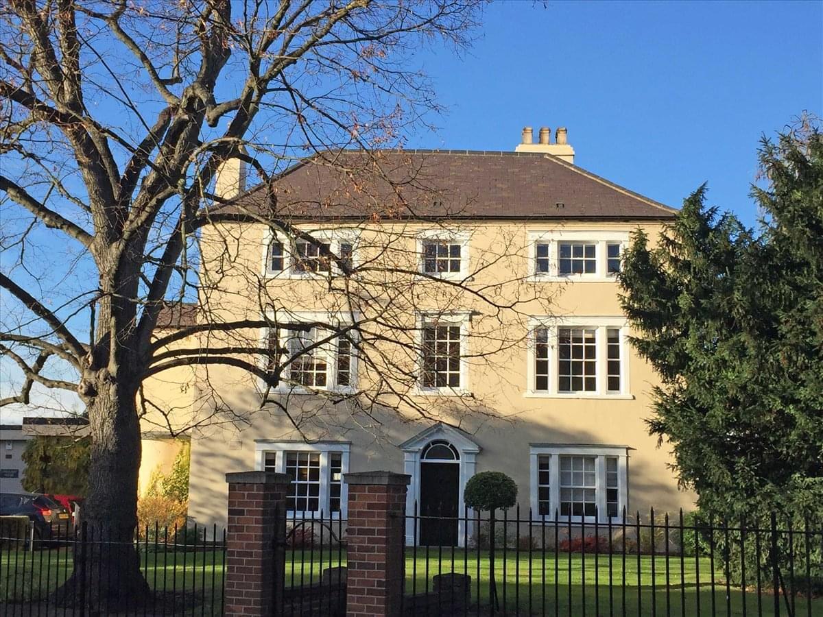Limehurst House Office Space