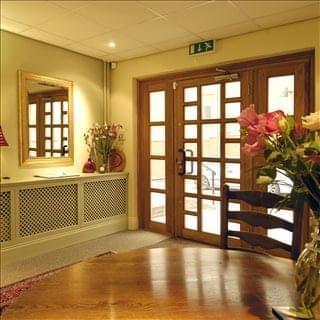 Limehurst House Office Space - LE11 1NH