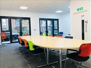 Stanmore Business & Innovation Centre Office Space - HA7 1BT