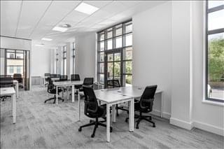 Rourke House Office Space - TW18 3BA