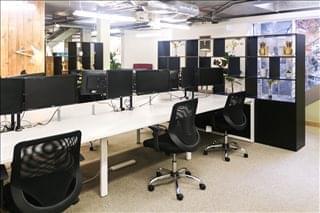 20-22 Wenlock Road Office Space - N1 7GU