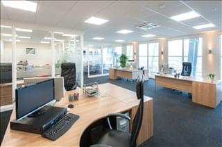 CEME Launchpad Centre Office Space - RM13 8EU