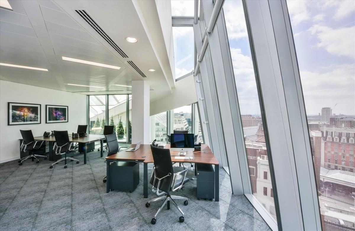 Nova South Office Space