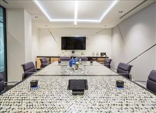 Nova South Office Space - SW1E 5LB