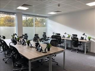 Ealing Cross Office Space - W5 5TH