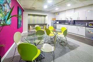 St Magnus House Office Space - EC3R 6HD