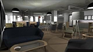 Irongate House Office Space - EC3A 7LP