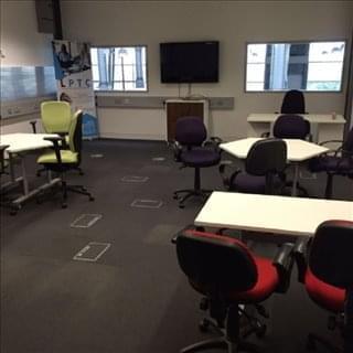 CEME Campus Office Space - RM13 8EU