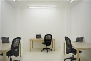3-5 Dunston Road Office Space - E8 4EH