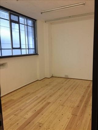 Excel Building Office Space - E8 4DT