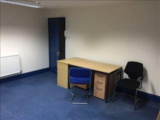 High Street Office Space - PE6 7JP