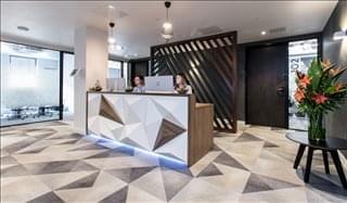 Cambridge House Office Space - BA1 1JS