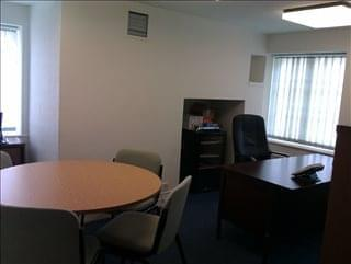 Pembroke House Office Space - GU14 0NH