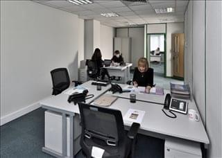 Bridgewater House Office Space - CH65 1AF