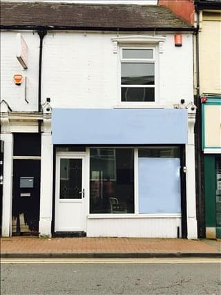 4 Cradley Heath Office Space - B64 5HP