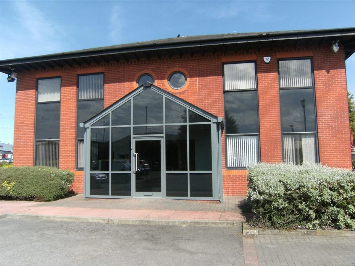 Silverlink Business Park Office Space