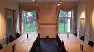 Meadowcroft House Office Space - RH6 9ER