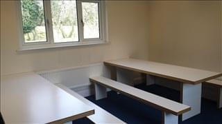 Meadowcroft House Office Space - RH6 9ER