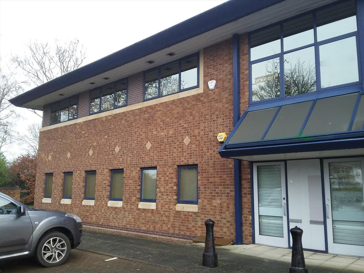 13 Telford Court Office Space