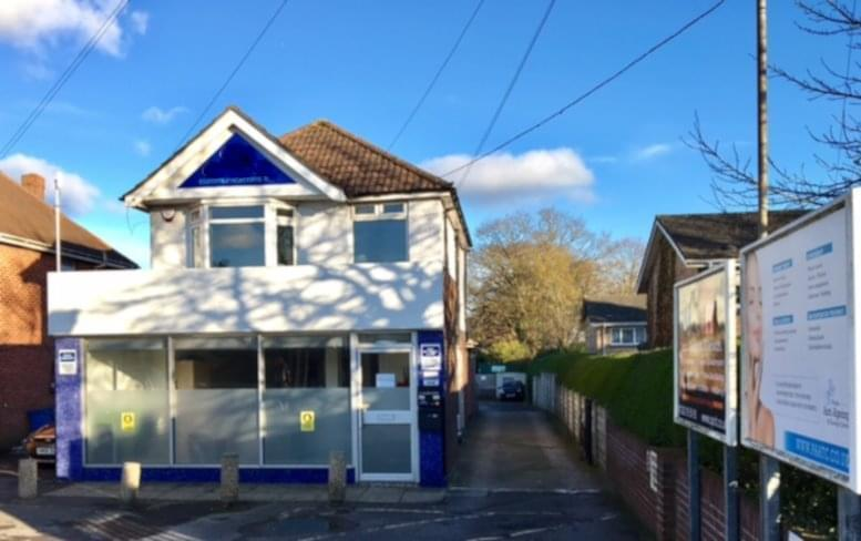 389 Ringwood Road Office Space