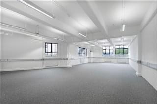 Parma House Office Space - N22 6XF