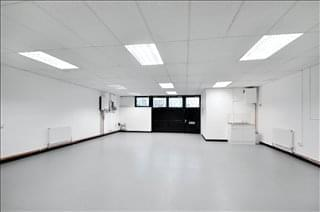 Poplar Business Park Office Space - E14 9RL