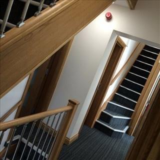 Halifax Road Office Space - HX3 8EN