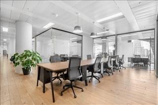 80 Wood Lane Office Space - W12 0BZ