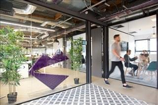 25 Luke Street Office Space - EC2A 4AR