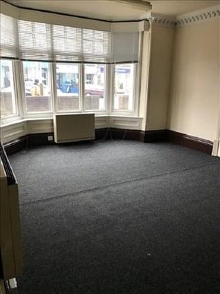 82 London Road Office Space - LE2 0QR