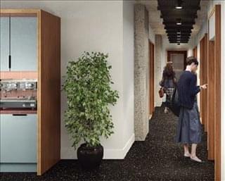 York House Office Space - N1 9UZ