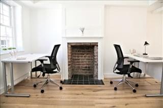 80 Berwick Street Office Space - W1F 8TL