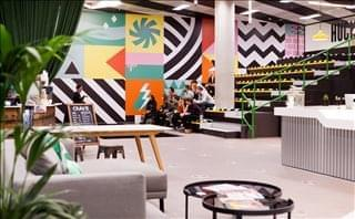 The Mediaworks Building Office Space - W12 7QH