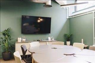 1 Long Lane Office Space - SE1 4PG