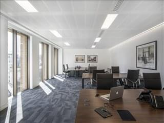 One King William Street Office Space - EC4R 9AT