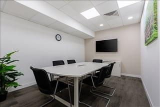 Romer House Office Space - SE13 6EE