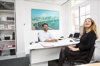 Audley House Office Space - SW1E 5HX