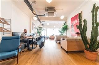 29-31 Oxford Street Office Space - W1D 2DR