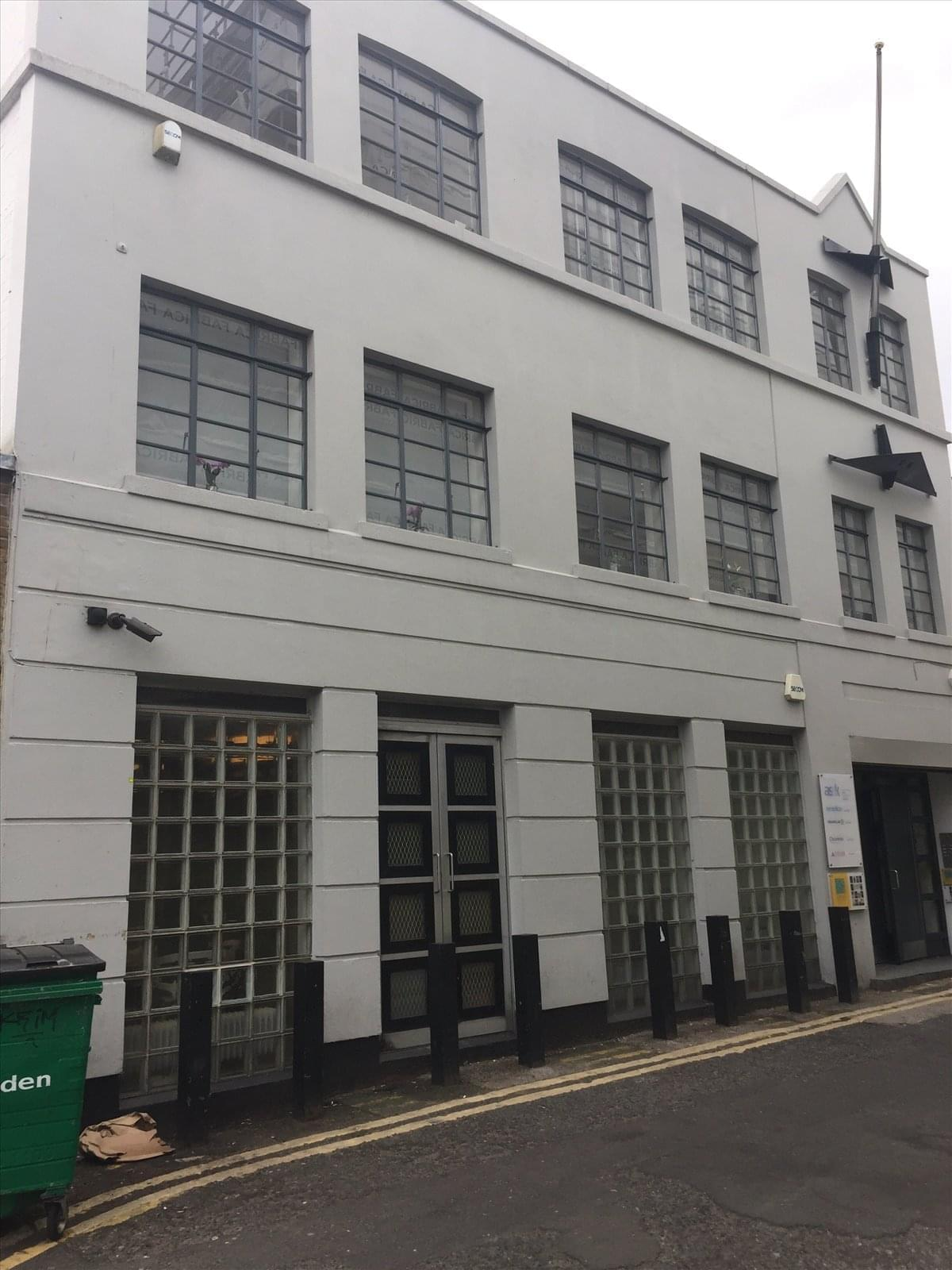 5-6 Underhill Street Office Space