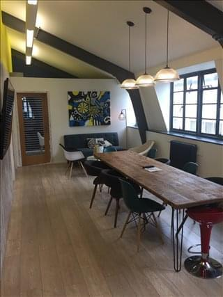 5-6 Underhill Street Office Space - NW1 7HS