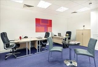 Lyttelton House Office Space - N2 0EF